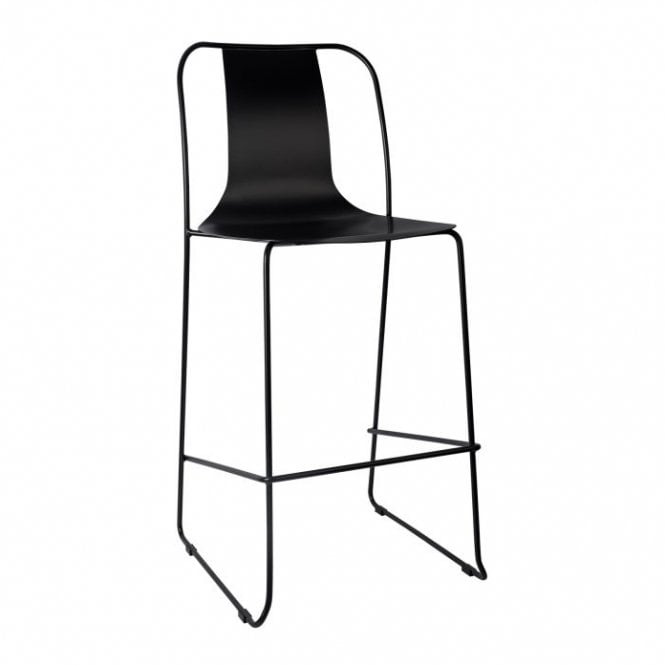Lucerne High Stool