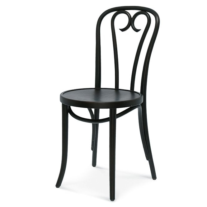 Flick Side Chair