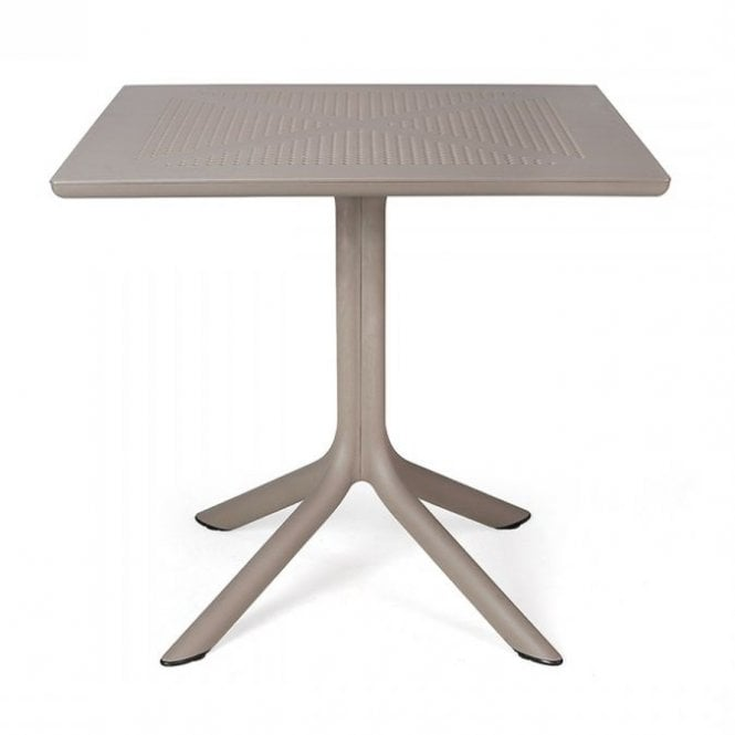 Clip 80 Dining Height Table