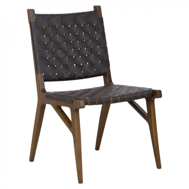 Kensington Deluxe Side Chair