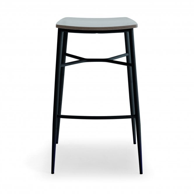 Naika Backless Stool