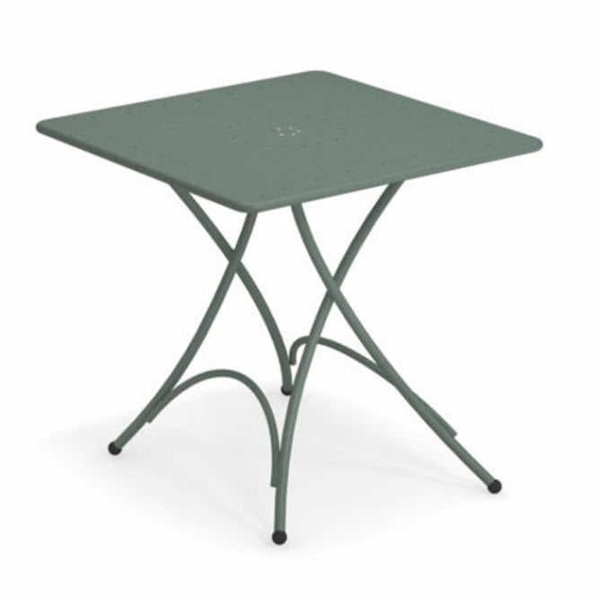 Pigalle Folding Square Table