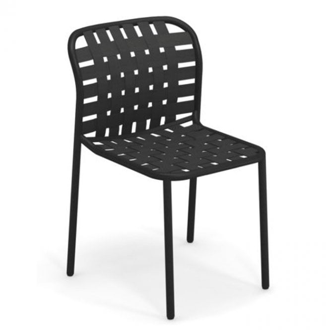 Yard Outdoor Side Chair