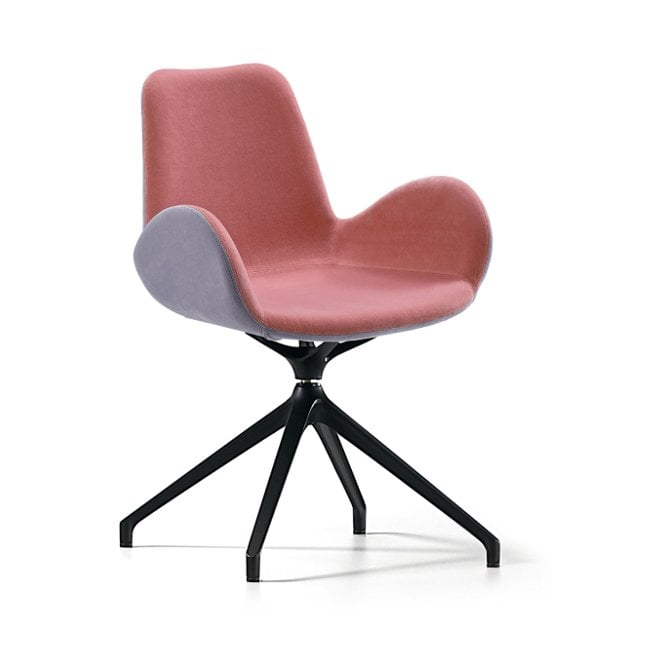Dalia Swivel Armchair