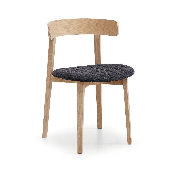 Maya Side Chair Upholstered