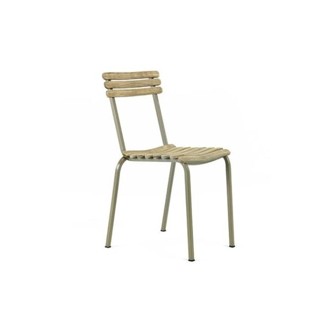 Laren Stacking Side Chair