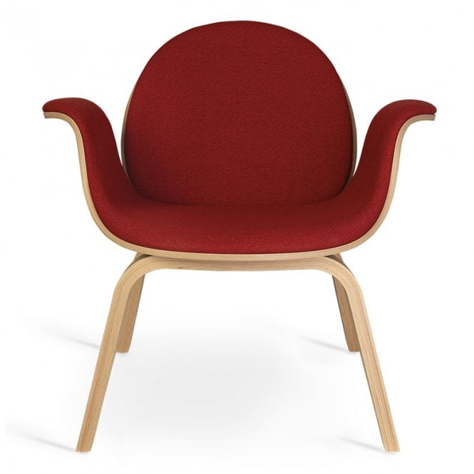 Hermann Lounge Chair