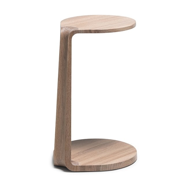 Primum Oval Side Table