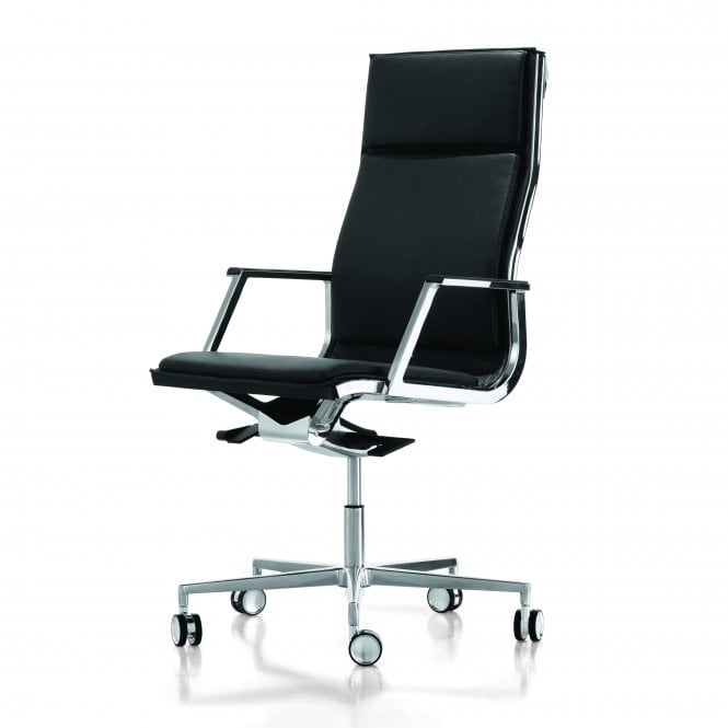 Nulite High Back Task Chair