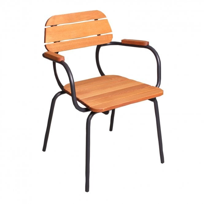 Bay Stacking Chair