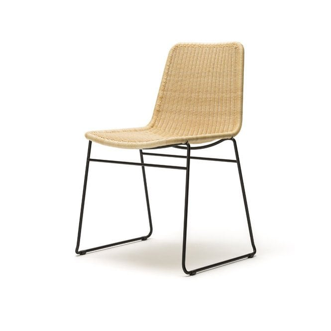 C607 Side Chair
