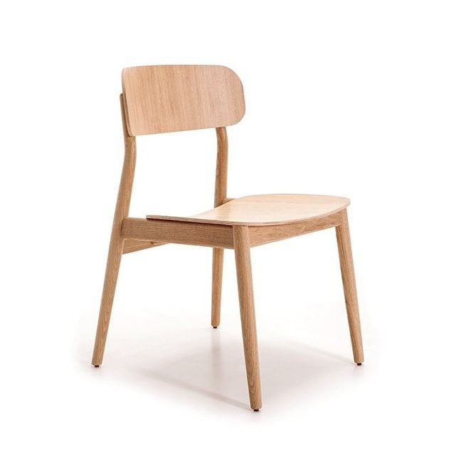 Basic Side Chair