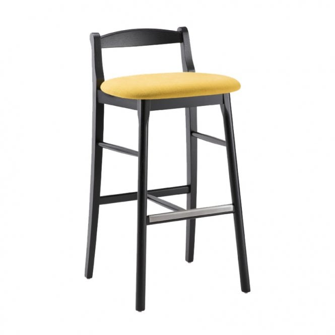Cinnamon Bar Stool