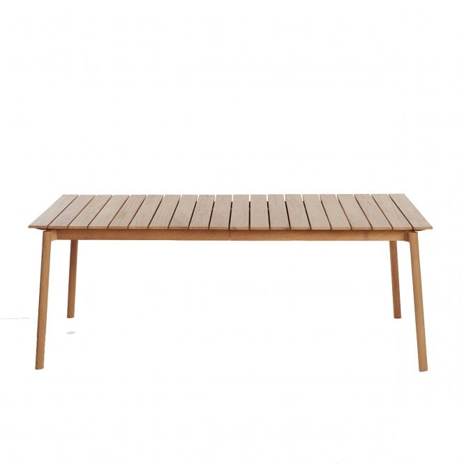 Dock Table