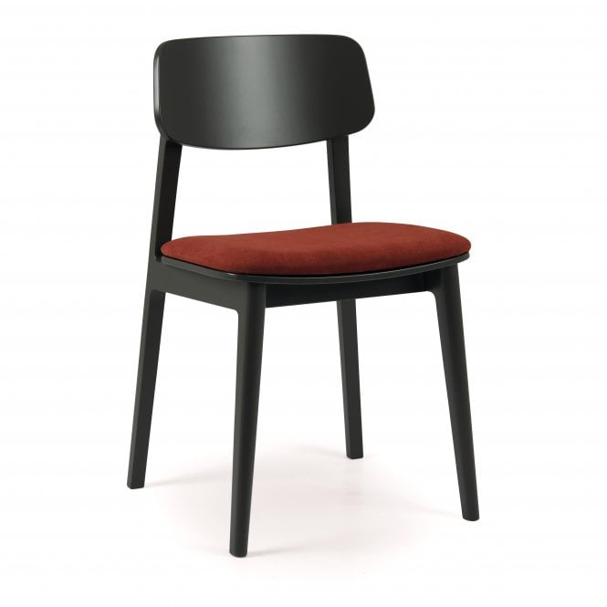 Star Side Chair - Upholstered