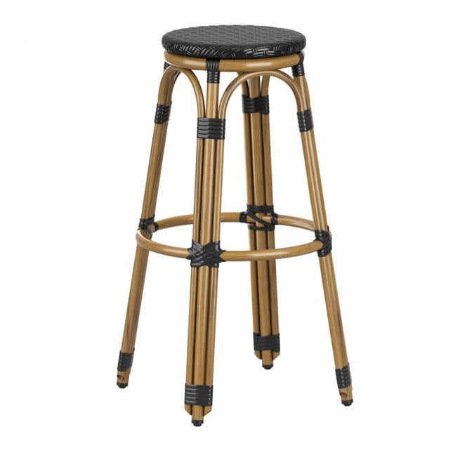 Time Bar Stool