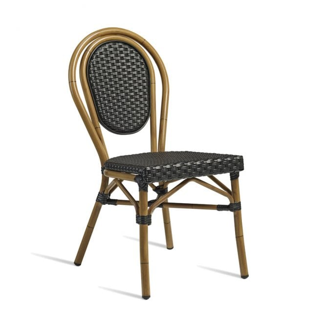 Time Side Chair
