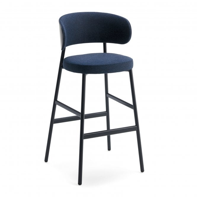 Coco Outdoor Bar Stool With Arms