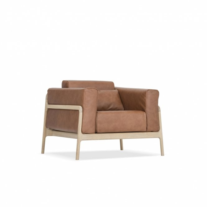 Fawn Lounge Chair