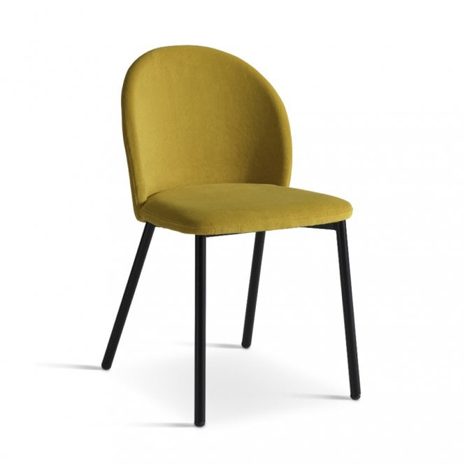 Chloe Metal Side Chair