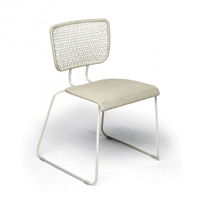 Coral Reef Side Chair