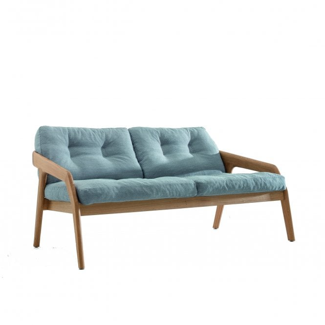 Friday 2 Seat Sofa