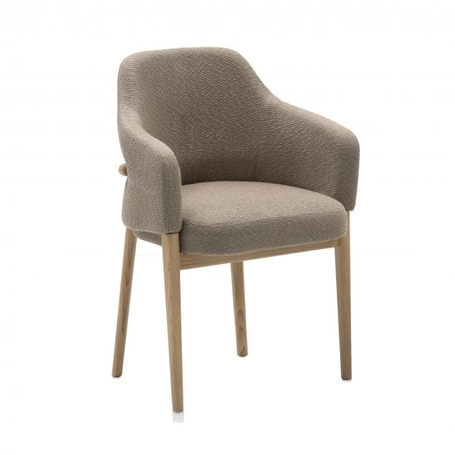 Trench Armchair