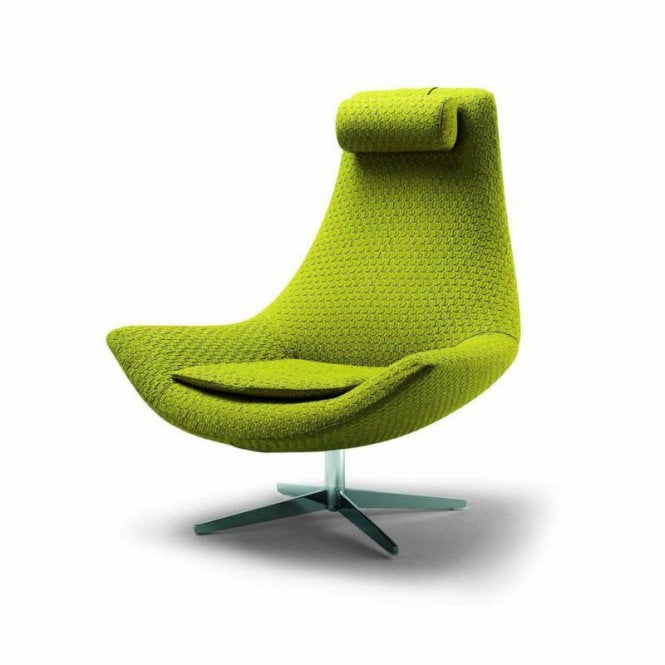 Start Up Swivel Lounge Chair