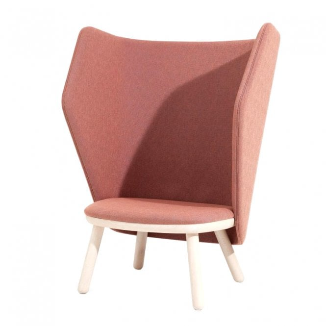 Ikkoku Lounge Chair