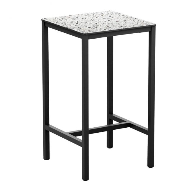 Extrema Square Poseur Table