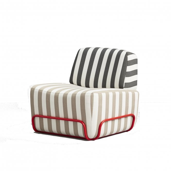 Pigro Lounge Chair