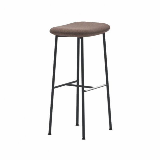 Macka Backless Stool