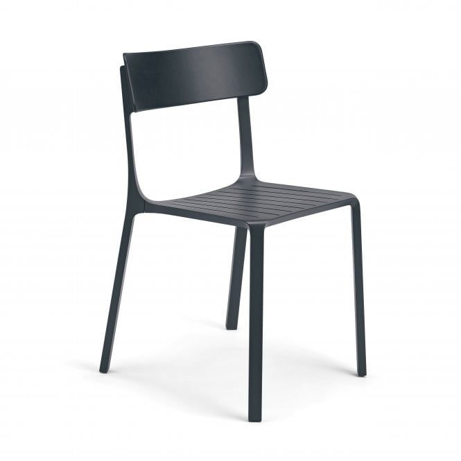 Ruelle Outdoor Side Chair