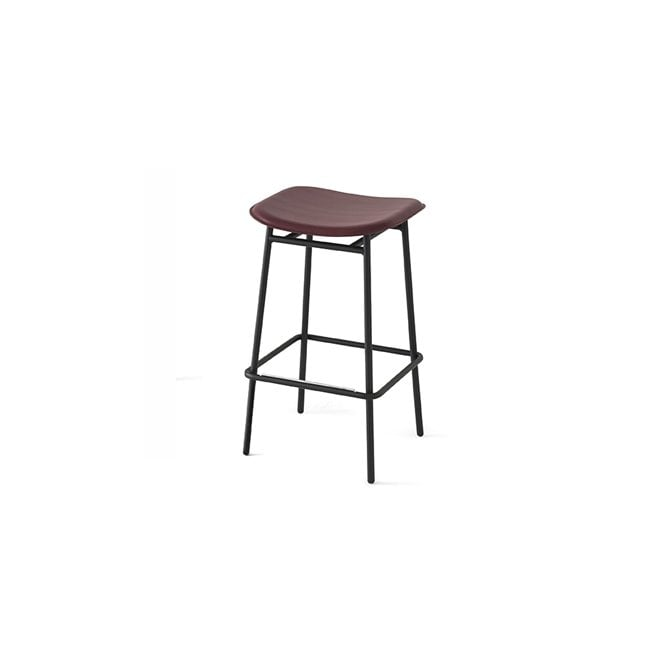 Fifties Backless Counter Stool