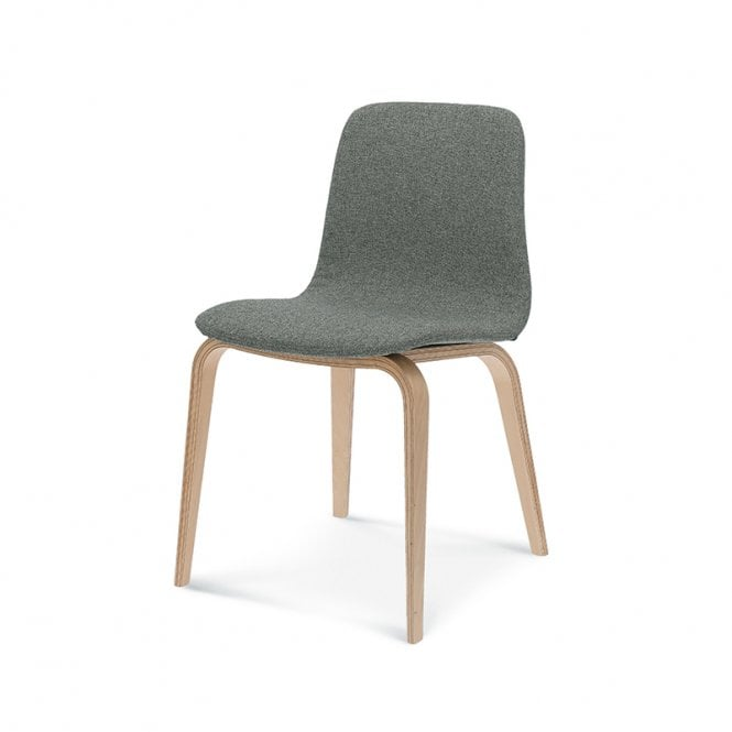 Hips Upholstered Side Chair
