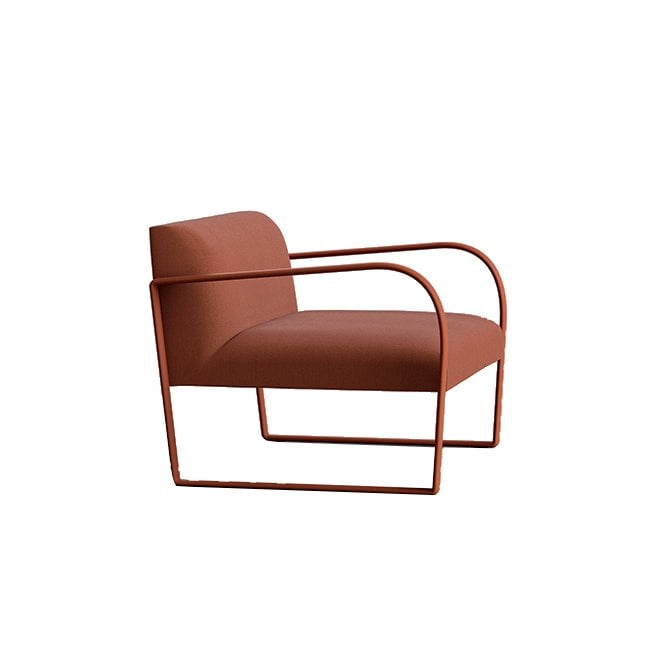 Acros Lounge Chair