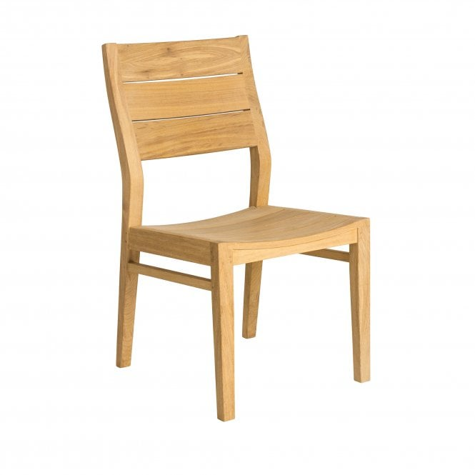Roble Stacking Side Chair