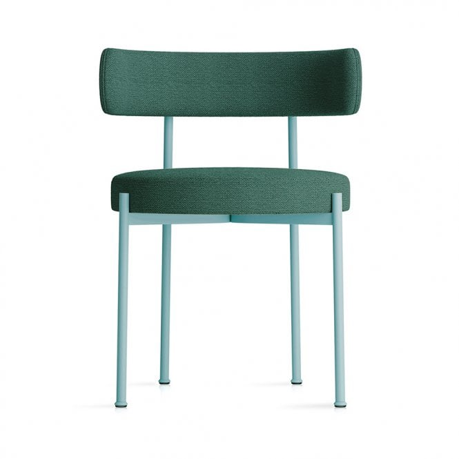 Giotto Side Chair