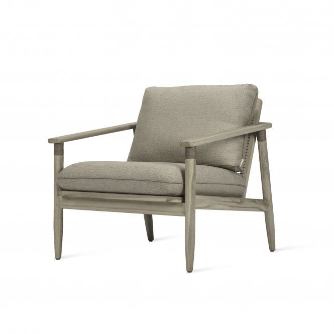 David Outdoor Lounge Chair