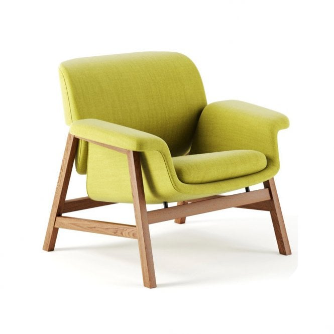 Agnese Lounge Chair