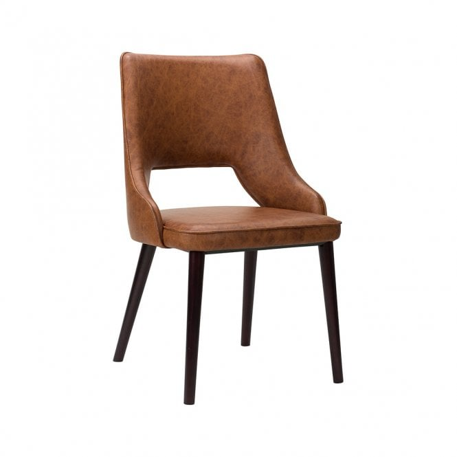 Stone Side Chair