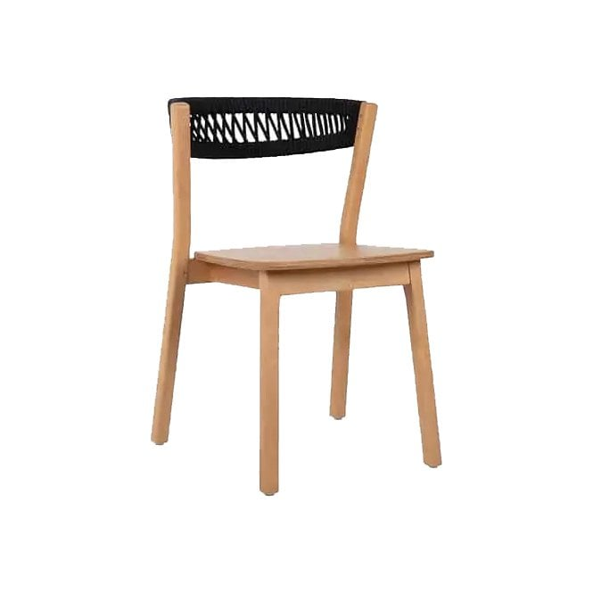 Even Cord Side Chair