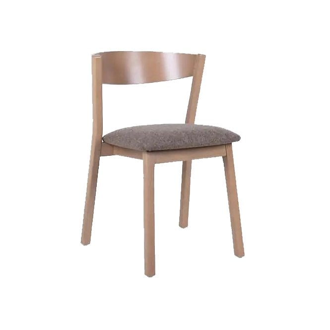 Even Part Upholstered Side Chair