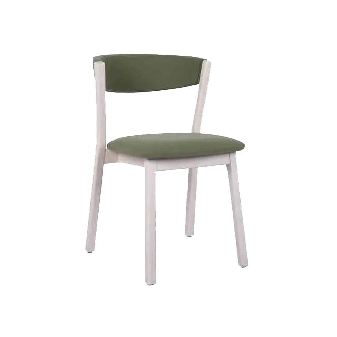 Even Upholstered Side Chair