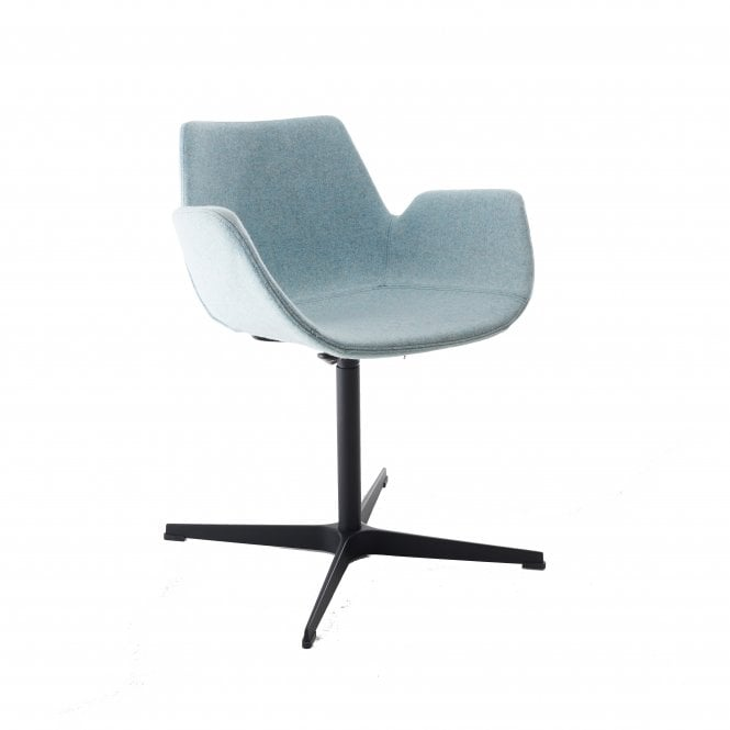Nita Swivel Armchair