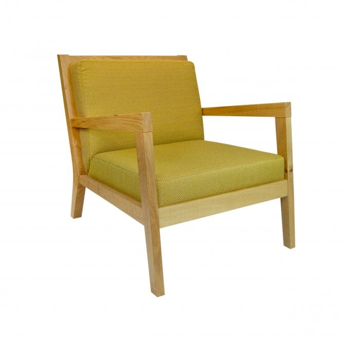 Clooney Lounge Chair