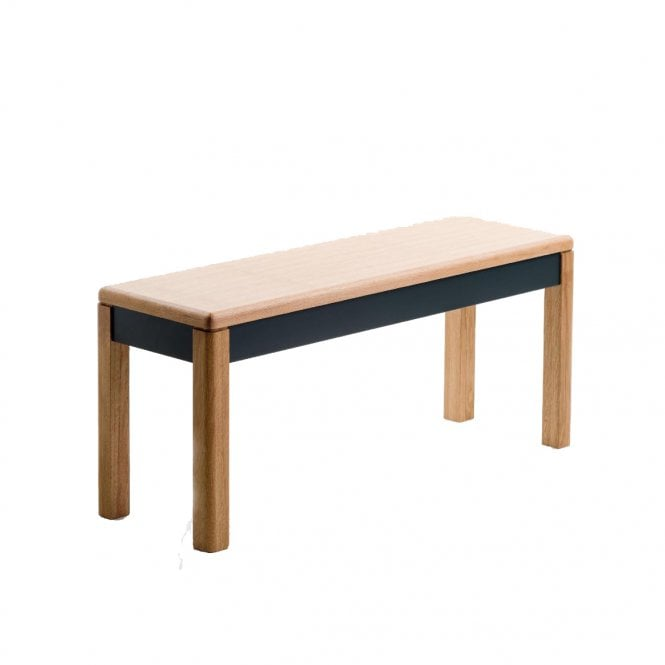 One Wide Bench
