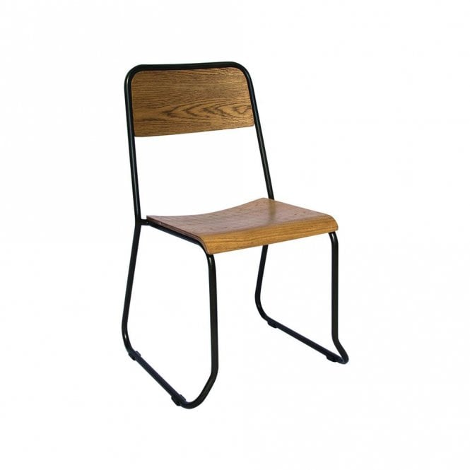 Vault Side Chair