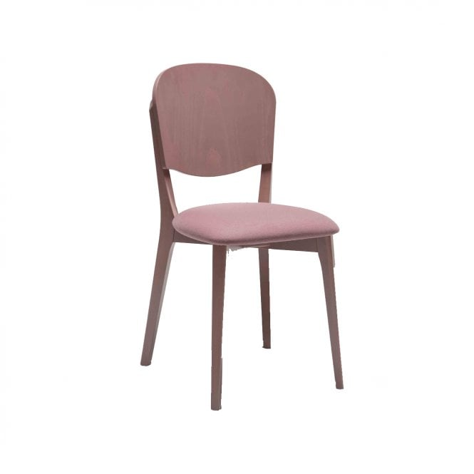 Astra Upholstered Side Chair