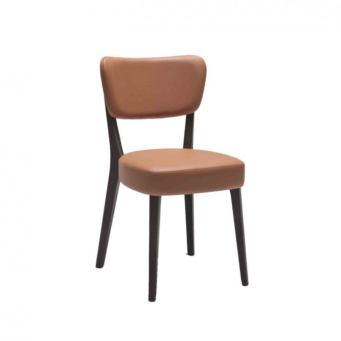 Capitol Soft Side Chair
